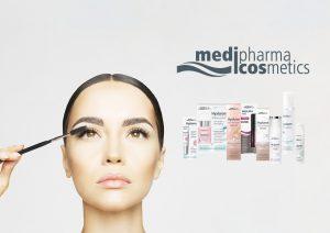 Kosmetik-Beratung mit medipharma cosmetics
